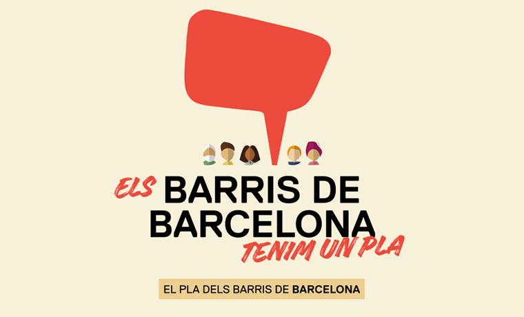 Pla de Barris: primeres impressions